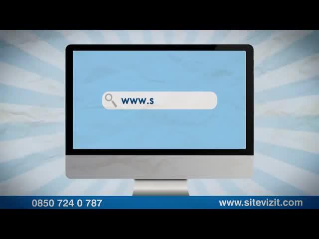 Proje#23691 - Bilişim / Yazılım / Teknoloji, e-ticaret / Dijital Platform / Blog Tanıtım Filmi  #10