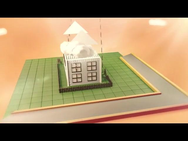 Proje#34964 - İnşaat / Yapı / Emlak Danışmanlığı Masa üstü film yapımı  -thumbnail #4