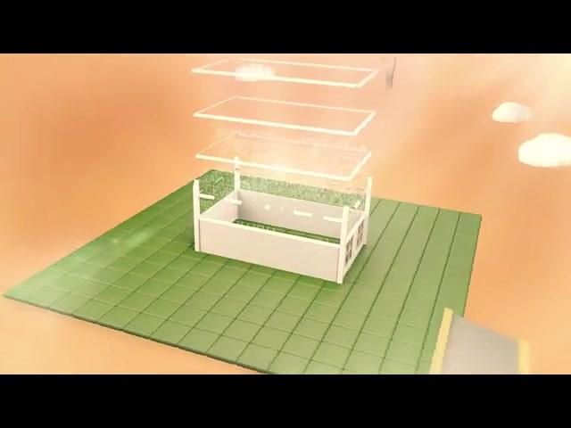 Proje#34964 - İnşaat / Yapı / Emlak Danışmanlığı Masa üstü film yapımı  -thumbnail #11
